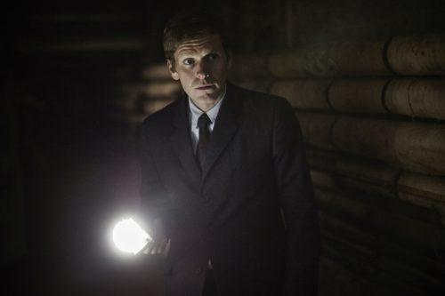 Licht ins Dunkel: Endeavour Morse // (c) ITV Plc